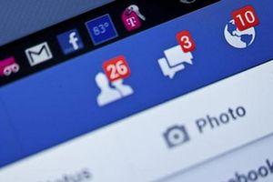 Sốc: Rao bán tin nhắn của 81.000 người dùng Facebook trên toàn cầu