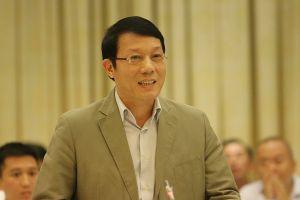 Thiếu tướng Công an nói về Dự thảo Nghị định Luật An ninh mạng