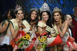 Báo chí quốc tế ca ngợi tân hoa hậu Miss Earth Phương Khánh
