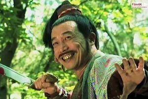 Những nhân vật háo sắc bậc nhất trong các tiểu thuyết của Kim Dung