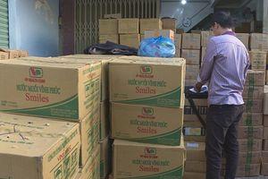 Đắk Lắk: Phát hiện số lượng lớn sản phẩm thuốc không rõ nguồn gốc