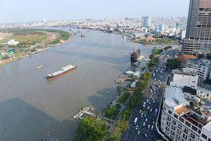 Dự báo thời tiết ngày 04/10: Mực nước sông Cửu Long, sông Sài Gòn lên theo triều cường