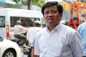 Thực hư thông tin ông Đoàn Ngọc Hải sẽ thôi chức Phó chủ tịch UBND quận 1