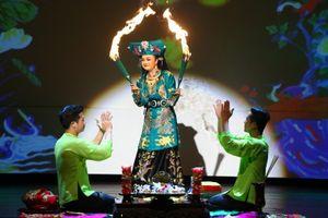 Ninh Binh: Phê duyệt đề án Bảo tồn và phát huy giá trị di sản văn hóa phi vật thể 'Thực hành Tín ngưỡng thờ Mẫu Tam phủ của người Việt'