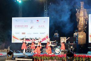 Lễ hội Đức lần thứ 5 tại Hà Nội