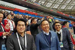 Khủng hoảng thượng tầng, đội tuyển Thái Lan có bị ảnh hưởng tại AFF Cup 2018?