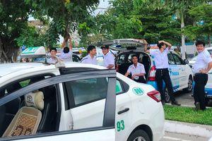 Sở Giao thông vận tải Đà Nẵng lên tiếng vụ tài xế taxi từ chối nhận khách tại sân bay