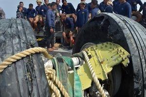 Hé lộ tốc độ kinh hoàng của máy bay Indonesia khi lao xuống mặt biển