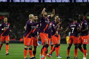 Man City - Southampton: Bước vào hang cọp