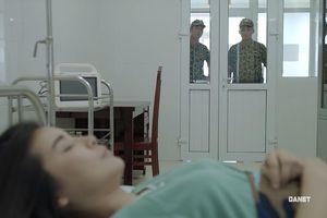 'Hậu duệ mặt trời' tập 31, 32: Minh Ngọc nhiễm virus bệnh nguy hiểm