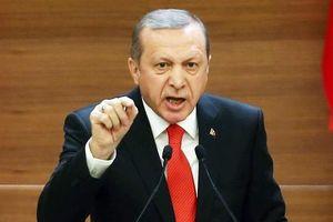 Toàn văn bài viết của Tổng thống Thổ Nhĩ Kỳ về vụ thủ tiêu Khashoggi