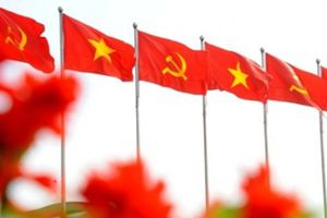 70 năm Ngày truyền thống Đảng bộ Khối các cơ quan Trung ương: Đề cao vai trò tiên phong, gương mẫu
