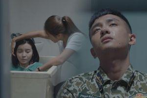 'Hậu duệ mặt trời' tập 31, 32: Bảo Huy run run nói nhớ Minh Ngọc