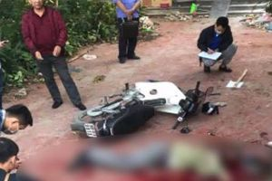 Xót xa hoàn cảnh tài xế xe ôm bị kẻ ngáo đá sát hại ở Lạng Sơn