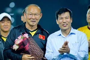 HLV Park Hang Seo: Chuẩn bị tâm lý để tuyển Việt Nam hết sợ Thái Lan