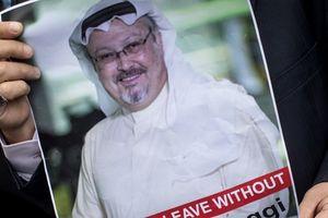 Cuộc đời thăng trầm của nhà báo Khashoggi