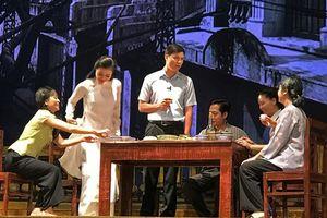 Thiếu vắng tác phẩm hay về Hà Nội