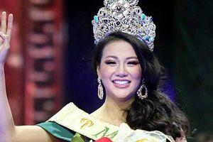 Góc khuất đằng sau vương miện Hoa hậu Trái đất 2018 của Nguyễn Phương Khánh