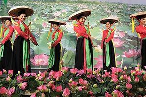 Việt Nam gây ấn tượng mạnh tại hội chợ văn hóa - du lịch hàng đầu nước Pháp