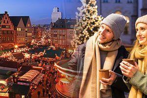 Những khu chợ vui nhất, tốt nhất dịp Giáng sinh 2018 tại châu Âu mới được công bố