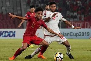 Sao Indonesia bị đuổi trước thềm AFF Cup 2018 vì hành hung bạn gái