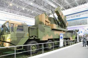 Bản sao của Pantsir-S1 do Trung Quốc chế tạo đã mạnh hơn bản gốc?