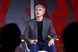 Google cần một nhà lãnh đạo xứng đáng hơn 'ông bù nhìn' Larry Page?