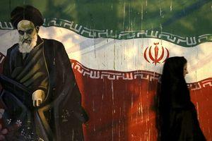 Trung Quốc kêu gọi tôn trọng thương mại hợp pháp với Iran