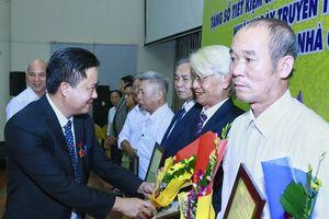 Bắc Ninh biểu dương Trưởng ban công tác Mặt trận tiêu biểu