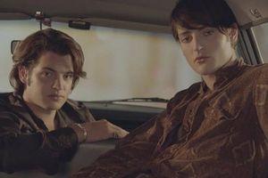 Hai thiếu gia Mỹ xuất hiện trong quảng cáo của MAC