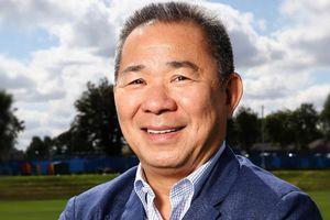 Cầu thủ Thái Lan tưởng niệm chủ tịch Leicester ở trận ra quân AFF Cup