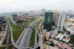 Tuyến metro số 2 Bến Thành - Tham Lương tiếp tục chậm tiến độ