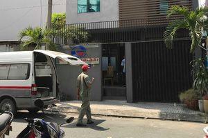 Phó tổng giám đốc Cienco 6 tự tử khi đang bị cảnh sát điều tra