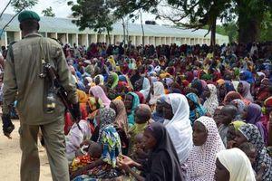 Gần 80 trẻ em bị bắt cóc ở Cameroon