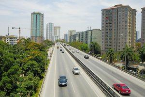 Hãm áp lực giao thông bằng 'phanh' chính sách