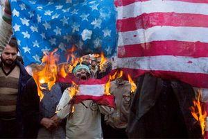 Vòng trừng phạt 'khó khăn nhất' của Mỹ với Iran có hiệu lực