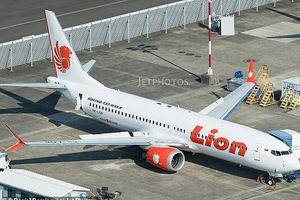 Đồng hồ tốc độ của máy bay Lion Air rơi bị hỏng trong 4 chuyến bay cuối cùng