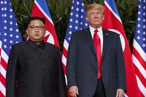 Mỹ đáp trả lời đe dọa bất ngờ của Triều Tiên