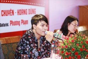 Dương Trường Giang đặt trọn tình yêu vào 'Phố không mùa'