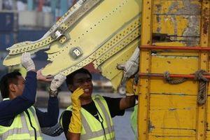 Bước tiến mới trong cuộc tìm kiếm máy bay Indonesia chở 189 người rơi