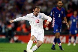 Wayne Rooney chuẩn bị trở lại đội tuyển Anh và… đá trận quốc tế cuối cùng