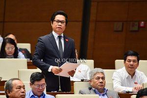 ĐBQH, Chủ tịch VCCI Vũ Tiến Lộc đề nghị Quốc hội phê chuẩn Hiệp định CPTPP