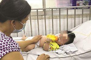 TPHCM: Bệnh chân tay miệng, sởi và sốt xuất huyết đều gia tăng