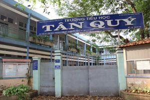 Ngôi trường tiểu học kiên cố nhưng bỏ hoang 3 năm giữa lòng TPHCM