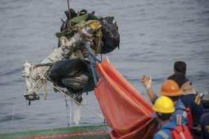Thảm kịch hàng không Lion Air: Choáng váng với tiết lộ từ hộp đen