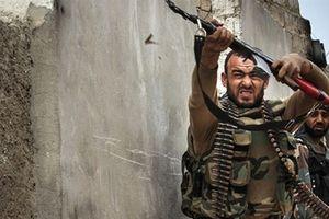 Thổ dồn quân đánh người Kurd, SDF thua to IS Đông Syria