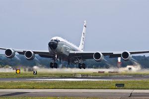 Nga phản đối lý do RC-135V bay sát Kaliningard