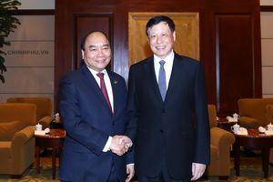Thủ tướng hoan nghênh các DN thực lực của Thượng Hải đầu tư vào Việt Nam