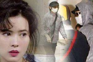 Gần 1 tuần sau khi Lam Khiết Anh chết thảm, chị gái mới đến nhận thi thể