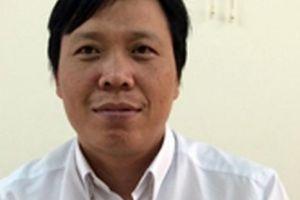 Giám đốc Sở VHTTDL Quảng Ngãi nói về quán cà phê 'mọc' ở bảo tàng